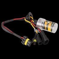 Wholesale HB4 auto lamp W HID xenon lamp K blue JHIB73