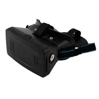Wholesale Hot New VR D Virtual Reality Magnet Control Glasses for inch Smartphone
