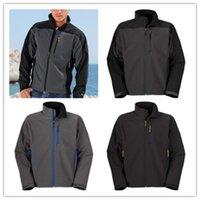 apex hoodies - Manufacturer of direct selling N Men s Hot sale New Men s Fleece Apex Bionic Fleece SoftShell Windstopper Hoodies Sweatshirts Jacket