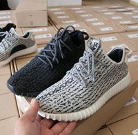 Wholesale Yeezy Boost Men Shoes Women Shoes Boost Running Shoes Sports Shoes Fashion Men Casual Shoes Size big size