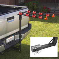 auto bike rack - Bike Rack Bicycle Hitch Mount Carrier Car Truck Auto Bikes New