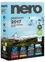 Wholesale Nero Platinum Volume license key Version