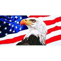 Wholesale American Eagle Flag Velour Brazilian Bath Beach Towel quot x quot