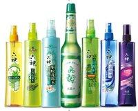 Wholesale Jahwa Liushen Florida Water Health Beauty Fragrance Deodorant Anti Itch Gel