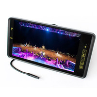 flash mp5 - TFT LCD x480 P Inch Car FM Mp4 MP5 Video Player Auto Parking Monitor Support Rear Camera SD USB Flash