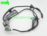 Wholesale ABS Wheel Speed Sensor Rear Left for Toyota Camry Avalon Solara Lexus ES300