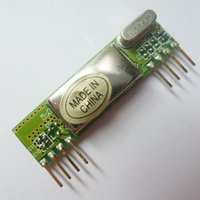 avr microcontrollers - RF Wireless Receiver Module MHZ dBm Atmega8 AVR microcontrollers ASK OOK