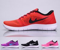 barefoot running - High Quality Women Men Air Mesh Free RN Free Run Running Shoes Femme Homme Barefoot Sports Zapatos Jogging Sneakers Size Eur