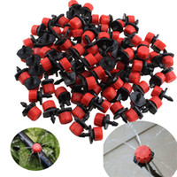 Wholesale Adjustable Micro Drip Irrigation Watering Emitter Drippers X1 cm
