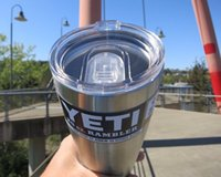 alloy janet - Hot Sale Rambler Tumbler oz YETI Cups Cars Beer Mug Large Capacity Mug Tumblerful from janet
