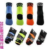 barrel sock - NEW ARRIVED colorful long barrel Mountain Bike riding socks running outdoor sports socks high Quality comfortable socks pairs