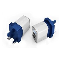 android dock adapter - High Quality A Wall Charger USB Travel Adapter in white and black charging for iphone and android