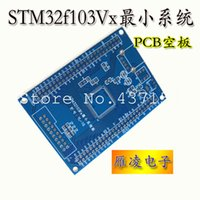 Wholesale STM32F103VB STM32f103VC STM32f103VE PCB bare board