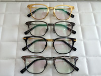 Wholesale Dita Union Gold Sunglass Frames eyeglasses eyewear Fashion Eyewear Frame Unisex Brand New with Box