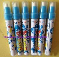 aqua magic drawing mat - 1200pcs Aqua doodle Aquadoodle Magic Drawing Pen Water Drawing Pen Replacement Mat