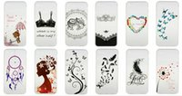 sexy cartoon girl - For Iphone Plus Galaxy Note7 Note Flower Butterfly Sexy Girl Lady Soft TPU Case Underwear Lace bra Ultrathin Cartoon Gel Cover Skin