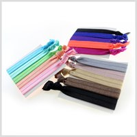 Wholesale GBJewelry Hair Rubber Bands Hair Accessories Set Three Colours set Factory High Quality