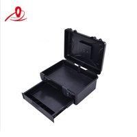 Wholesale waterproof plastic flight Box
