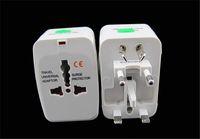 Wholesale New design Universal socket adapter plugs gotone socket converter essentials for travel abroad International General Adapter