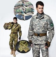 active mosquitos - New Men Outdoor commando Scarfs Desert camouflage ACU CP Breathable camouflage Scarfs anti mosquito sand camouflage headscarves Scarves