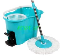 best dust mop - Shopping Market Best Sale Easy Wring Floor Mopping Spin Magic For Dust Cleaning Easy life Frog mop Same as TV Shown