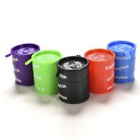 barrel plastic drums - Large Joke Gag Prank Gift Toy Crazy Trick Party Supply pc Trick Funny Toy Those Trick Drums New Barrel O Slime