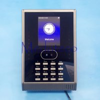 Wholesale New Face Time Attendance Face Attendance System with Cheap Price Tcp ip face Capacity
