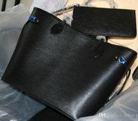 Wholesale Excellent Lady Fashion attached small purse handbag