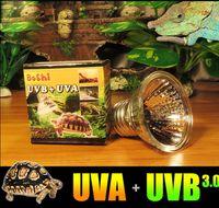 Wholesale Sunning Heat Lamp Watt Bulb emits a broad spectrum light Provided A Basking Lamp Reptiles Amphibians And other Animals