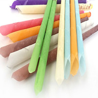 Wholesale pairs colors Pure Beewax Ear Candle Earwax Removal Ear Candle Health Care Product