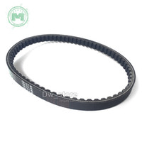 Wholesale Motorcycle scooter moped Rubber drive belts for GY6 cc Long Case Jonway NST Roketa Vento Quad Buggy Go Kart ATV