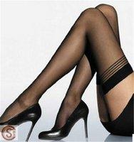 best thin leggings - Best Selling Woman Socks and Hosiery Woman Thin Silk Stockings Long Stockings Ladies Pantyhose Leggings D