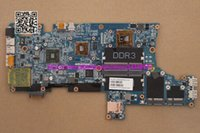 amd turion laptop - 96V62 Motherboard for Dell Inspiron M301Z laptop PC CN V62 V62 w Turion II Neo CPU mainboard fully tested working perfect