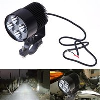 Wholesale LED Motorcycle Headlight Lamp cafe racer motorcycle accessories turn signal high quality