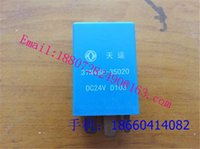 Wholesale Dongfeng truck EQ1230 EQ1290 wiper relay assembly N48B