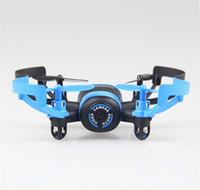 Wholesale JXD W JXD512W Ghz WiFi FPV Mini Drone One Key return Headless Mode RC Quadcopter with MP HD Camera RTF F18541 camera sony Drone