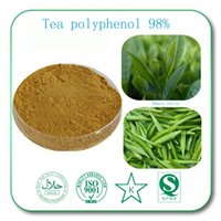 alcohol green tea - Tea polyphenol Detox Slimming Anti oxidation anti tumor anti alcohol and protect the liver improve immunity reduce weight Tea