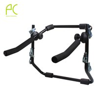 bicycle carrier accessories - High Quality Bicycle Bike Suckers Car Racks Aluminum Large Loads Bike Suction Cups Carrier Car Packing Racks Accessories