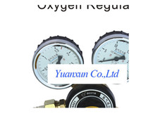 Wholesale Tools decompression tables argon oxygen propane regulator gauge welding accessories