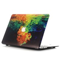 art briefcase - Abstract Art Printing Hard Matte Case for apple Macbook Air Pro Retina Shell Protective Cover