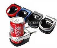 Wholesale Hillsionly New Arrival Universal Auto Car Vehicle Drink Bottle Cup Holder