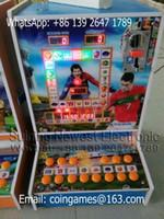 africa fruits - Africa Popular Jackpot Coin Operated Mini Fruit Casino Gambling Slot Games Machines
