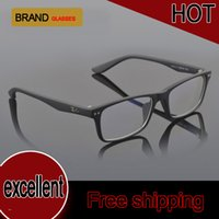optical frame - Brand eyeglasses frame men glasses women original eyewear optical frame glasses women clear lens glasses myopia eyeglass frames with logo