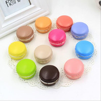 Wholesale Kawaii Squishy PU Macaroon Cake Cell Phone Straps And Charms Gifts For Kids Girls Hot Sale
