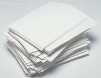 Wholesale A4 copier paper white paper high quality