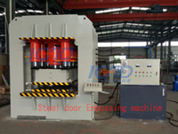 Wholesale Hydraulic machine manufacturers Large security doors equipment