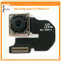 best camera rear - Best Quality For iPhone quot Back Rear Facing Camera with Flex Cable Replacement Parts