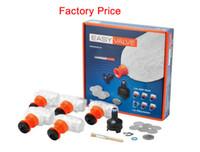 beautiful volcanoes - Volcano Easy Valve kits Dry Herb Vaporizer Starter faccessories with beautiful box easy valve bags inside vs Davinci