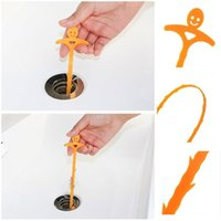 auger drain cleaner - Drain Hair Clog Remover auger type cleaning tool
