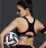 Wholesale High Quality New Spring Summer Women s Bra Underwear Seamless Bra Push Up Padded black Bra Tank Vest To